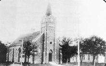 1895 church