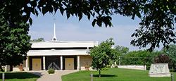 St. Pius V Church